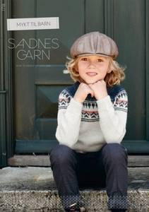 Bilde av Sandnes 1718 Mykt til barn