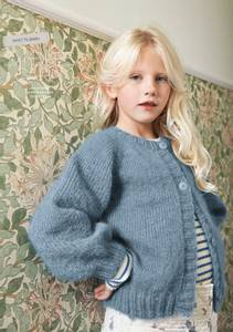 Bilde av Sandnes 2110 Mykt til barn