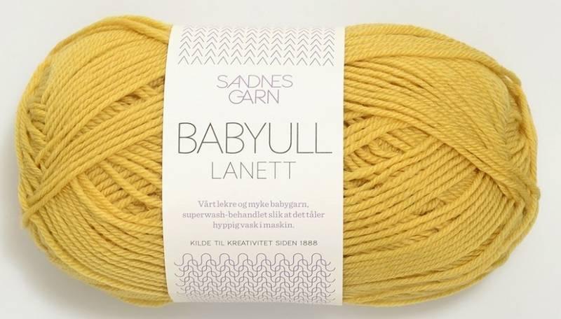 Babyull Lanett 2015