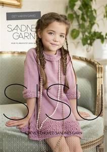 Bilde av Sandnes 1401 Sisu barn