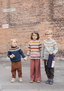 Bilde av Sandnes 1910 Smart til barn