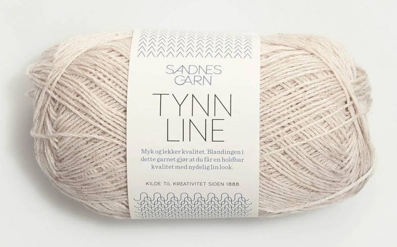 Tynn Line 1015