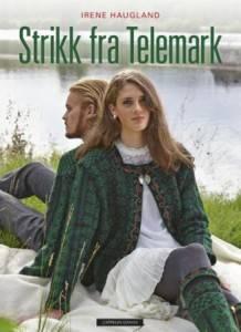 Bilde av Strikk fra Telemark