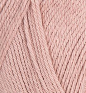 Bilde av Eco Highland Wool Pudderrosa