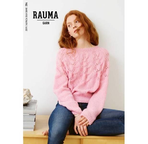Rauma 284 Alpaca Silk Dame 2019