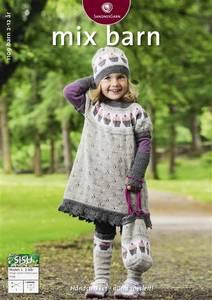 Bilde av Sandnes 1109 Mix barn