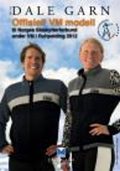 Dale 244 Skiskytter VM
