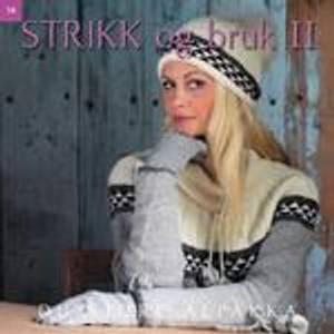 Bilde av Strikk og bruk II